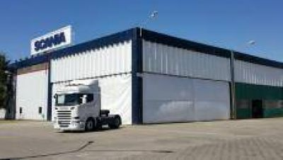 Scania anunció una inversión de 50 millones en su planta de Tucumán