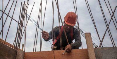 """Construcción: """"En Mar del Plata, la obra pública es para pocos"""""""