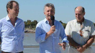 Los dichos de Macri que silenciaron a Bordet y enfurecieron a Urribarri