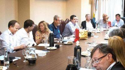 El PJ bonaerense buscará armar un nuevo frente electoral