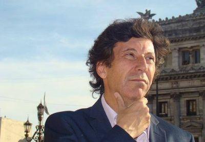 Posse apoyó una candidatura de Jorge Macri: