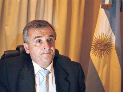 """""""Si nos pasa algo, hago responsable al gobierno de Jujuy"""""""