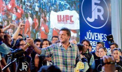 """""""La Renovadora"""", la juventud massista que busca impulsar la campaña hacia 2019"""