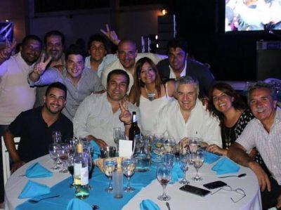 La Plata: Massa pide unidad, pero el FR está partido en tres