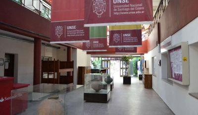 Tras el recorte, el presupuesto de la UNSE será de 700 millones