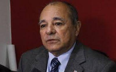 Giambroni destacó obras que ejecutará el municipio capitalino