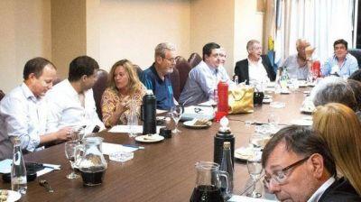 El PJ buscar armar un nuevo frente electoral en la Provincia