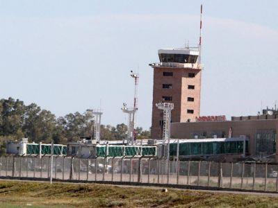 Aerolíneas y Austral cancelaron vuelos hacia y desde Mendoza