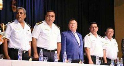 29 oficiales se suman a la fuerza de seguridad