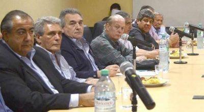 El Senado espera un acuerdo entre el Gobierno y la CGT para avanzar en Ganancias