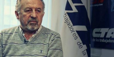 Yasky denunciará al Gobierno por pruebas PISA