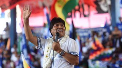 Evo Morales irá por una nueva reelección pese al rechazo en el referéndum