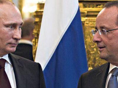 Los éxitos de Putin le quitan el sueño a la UE