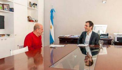 Presupuesto: Petrecca confirmó acuerdo con el FpV para incluir tarifa social