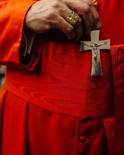 La lucha por el poder en la Iglesia