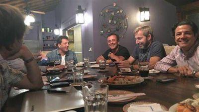 El massismo y Gobierno pulen nuevo proyecto por Ganancias