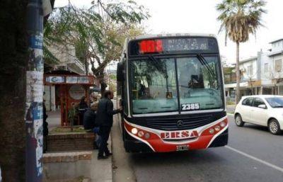 La UTA suspendió el paro de colectivos