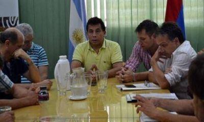 Tabaco: en el inicio de la discusión de precios, ACTIM pidió un piso de 30 pesos por kilo