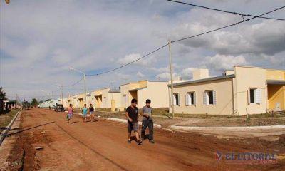Libres: Colombi habilitó el primer barrio con gas natural y sumó servicios en el hospital
