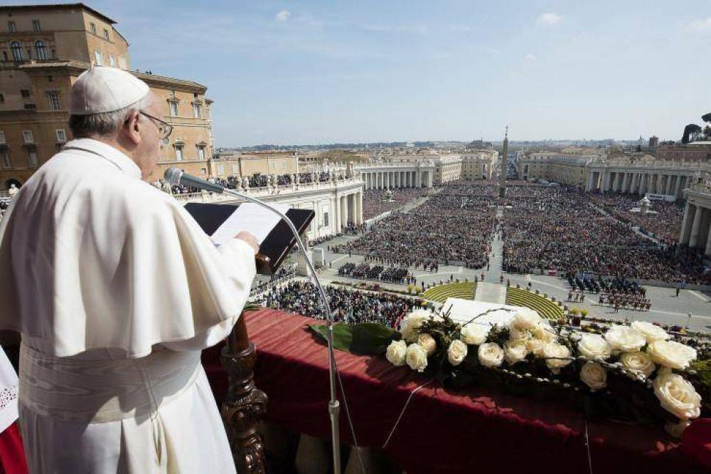 Agenda del Papa Francisco en la semana de Navidad