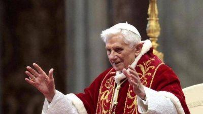 """Ratzinger y esos """"conservadores"""" que sabotean la Tradición"""