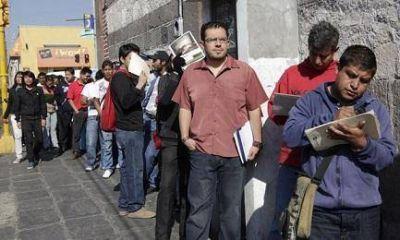 Aumenta la desocupación en América Latina