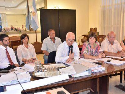 Evangelista dijo que ya saldaron la deuda con los proveedores del municipio