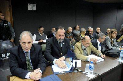 Causa CNU: dan a conocer el veredicto para los acusados de delitos de lesa humanidad