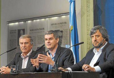 Telefonía móvil: el Gobierno se inclina por Clarín
