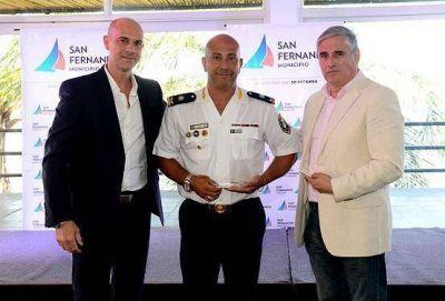 San Fernando celebró el 136° aniversario de la Policía bonaerense