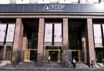 Millonaria denuncia penal de la AFIP contra la AFA
