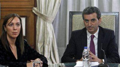 Vidal descartó un acuerdo con Randazzo y continúa su acuerdo con el massismo