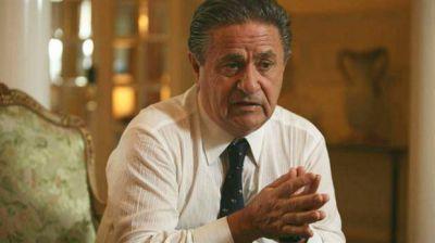 Eduardo Duhalde: ''Tengo la sensación de que Nisman fue víctima de un asesinato''