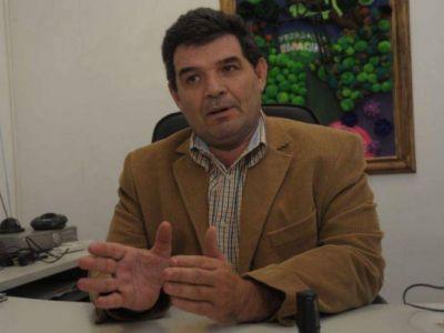 """""""En Salta producimos la riqueza para que la malgasten en Capital Federal"""""""