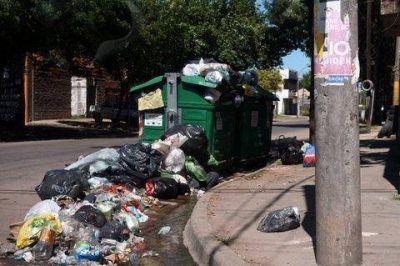El Concejo Municipal busca un acuerdo a corto plazo por el tema de la basura