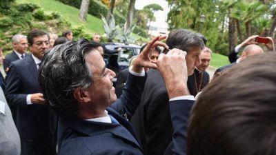 Desestiman una denuncia contra Macri por las Lebac