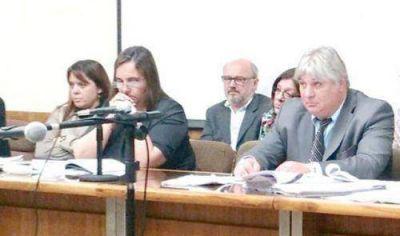 El ex intendente Geronés y sus ex funcionarios fueron absueltos