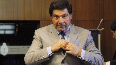 Facturas truchas: un nuevo revés judicial que complica a Echegaray