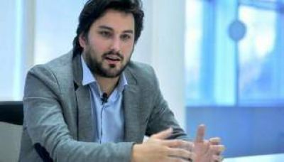 """""""Tenemos que construir una nueva mayoría para ganar la Ciudad"""""""
