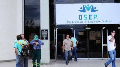 OSEP entregará la medicación a sus afiliados con VIH/Sida