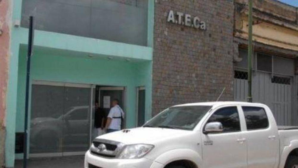 ATECA realiza su Congreso en medio de denuncias y dudas por gastos
