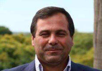 Ariel Alvarez reemplazará a Jorge Ponzio en Servicios Públicos