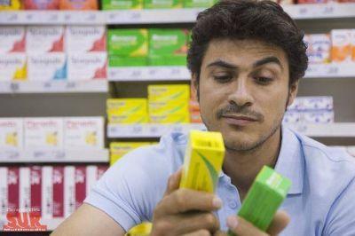 ¿Los argentinos consumimos muchos medicamentos de venta libre?