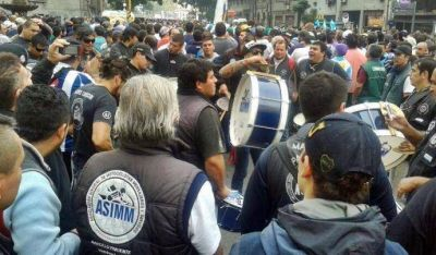 Motoqueros respaldarán en las urnas a la conducción nacional de ASiMM