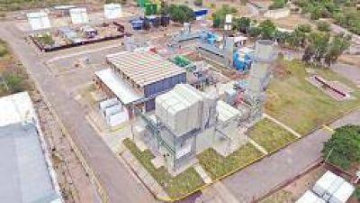 La Rioja dio otro paso hacia la autonomía en materia energética