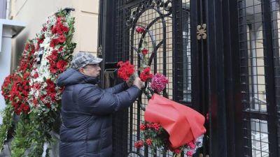 Atentado en Turquía: hay siete detenidos por el asesinato del embajador ruso