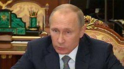 Putin y Erdogan afirman que el atentado de este lunes es contra ambos