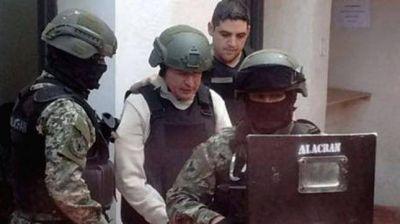 Confirman el procesamiento de José López por enriquecimiento ilícito