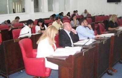 Capitanich aún no tiene aprobado el Presupuesto 2017