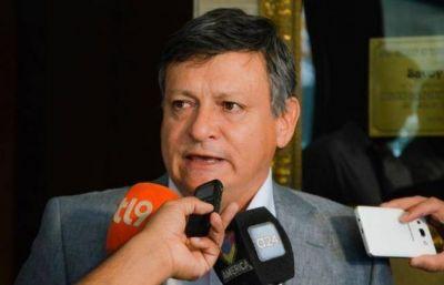 Acuerdo entre Peppo y Frigerio para reanudar obras